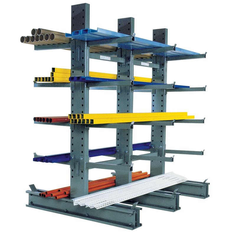 Правила эксплуатации современного стеллажного оборудования
