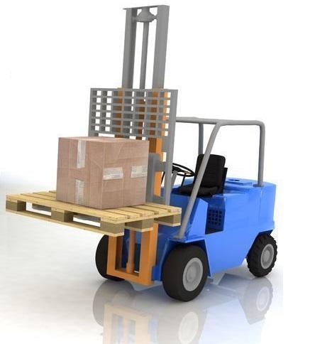 Охрана труда при перемещении крупногабаритных грузов