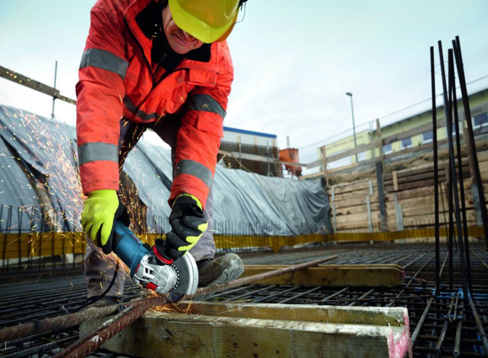 Пожарно-технический минимум для лиц, выполняющих огневые и (или) другие пожароопасные работы