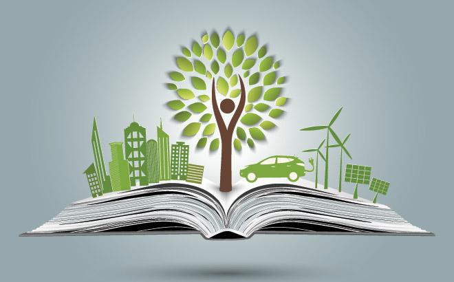 Обеспечение экологической безопасности в области обращения с отходами